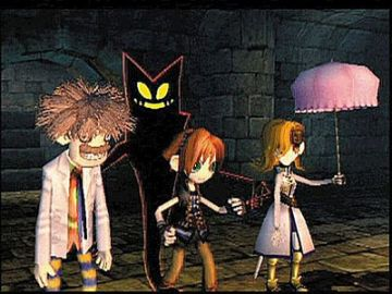 Immagine -17 del gioco Okage: Shadow King per PlayStation 2