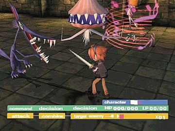 Immagine -15 del gioco Okage: Shadow King per PlayStation 2