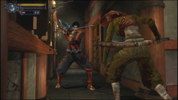Immagine -5 del gioco Onimusha: Warlords per PlayStation 4