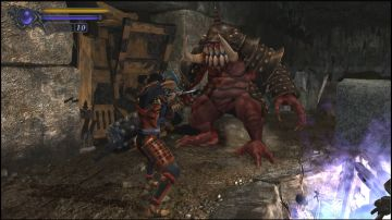 Immagine -2 del gioco Onimusha: Warlords per PlayStation 4