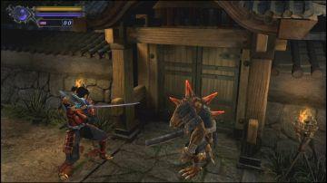 Immagine -2 del gioco Onimusha: Warlords per Nintendo Switch