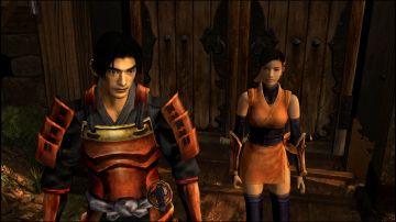 Immagine -3 del gioco Onimusha: Warlords per PlayStation 4
