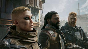 Immagine -4 del gioco Outriders per Xbox One