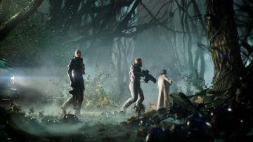 Immagine -5 del gioco Outriders per PlayStation 4