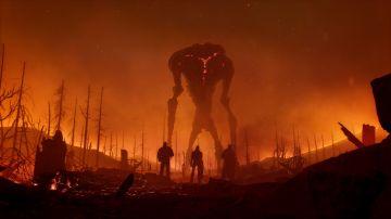 Immagine 0 del gioco Outriders per PlayStation 4