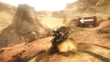 Immagine -2 del gioco Overpass per PlayStation 4