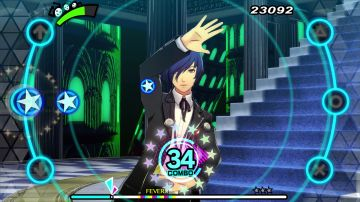 Immagine -4 del gioco Persona 3: Dancing in Moonlight per PlayStation 4