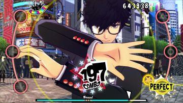 Immagine -4 del gioco Persona 5: Dancing in Starlight per PSVITA