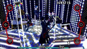 Immagine -3 del gioco Persona 5: Dancing in Starlight per PSVITA