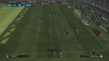 Immagine -5 del gioco Pro Evolution Soccer 2017 per Playstation 3