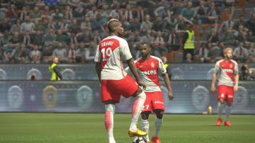 Immagine -4 del gioco Pro Evolution Soccer 2017 per Playstation 3
