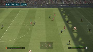 Immagine -1 del gioco Pro Evolution Soccer 2017 per Playstation 4