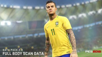 Immagine 0 del gioco Pro Evolution Soccer 2018 per Playstation 3