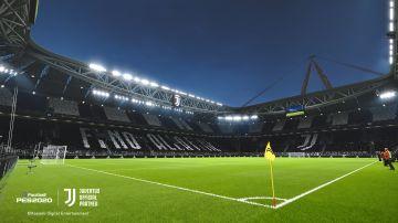 Immagine -5 del gioco eFootball PES 2020 per PlayStation 4