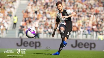 Immagine -9 del gioco eFootball PES 2020 per PlayStation 4