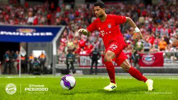 Immagine -4 del gioco eFootball PES 2020 per PlayStation 4