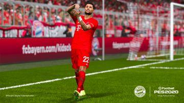 Immagine -2 del gioco eFootball PES 2020 per PlayStation 4