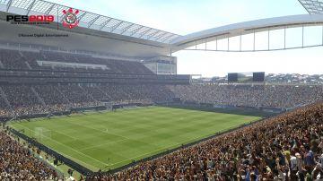 Immagine -4 del gioco Pro Evolution Soccer 2019 per PlayStation 4