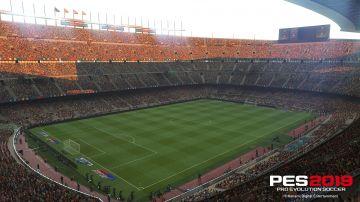 Immagine -2 del gioco Pro Evolution Soccer 2019 per PlayStation 4
