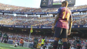 Immagine 0 del gioco Pro Evolution Soccer 2019 per PlayStation 4