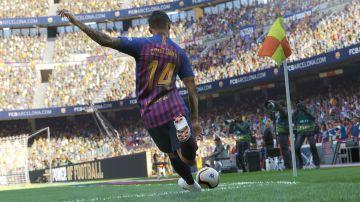Immagine -1 del gioco Pro Evolution Soccer 2019 per PlayStation 4