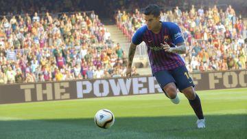 Immagine -11 del gioco Pro Evolution Soccer 2019 per PlayStation 4