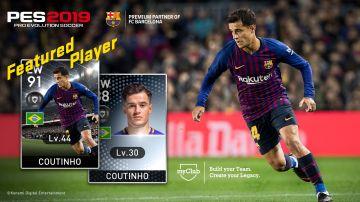 Immagine -15 del gioco Pro Evolution Soccer 2019 per PlayStation 4