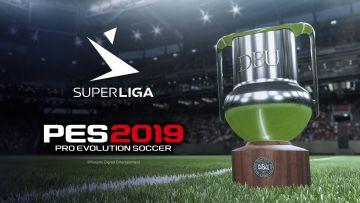 Immagine -3 del gioco Pro Evolution Soccer 2019 per PlayStation 4