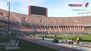 Immagine -5 del gioco Pro Evolution Soccer 2019 per PlayStation 4