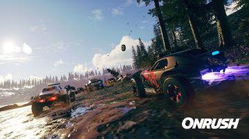 Immagine 0 del gioco Onrush per PlayStation 4