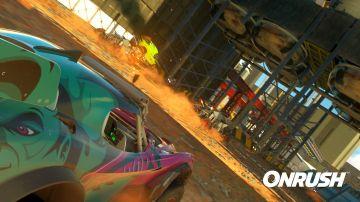 Immagine -10 del gioco Onrush per Xbox One