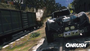 Immagine -9 del gioco Onrush per Xbox One