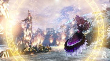 Immagine -17 del gioco Warriors Orochi 4 per Xbox One