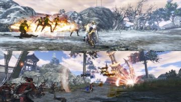 Immagine -4 del gioco Warriors Orochi 4 per Xbox One