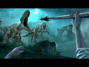 Immagine -5 del gioco Peter Jackson's King Kong per PlayStation 2