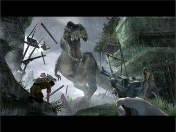 Immagine -16 del gioco Peter Jackson's King Kong per PlayStation 2