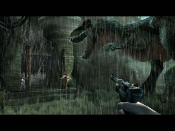 Immagine -3 del gioco Peter Jackson's King Kong per PlayStation 2