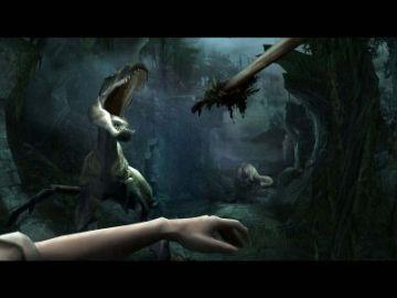Immagine -14 del gioco Peter Jackson's King Kong per PlayStation 2