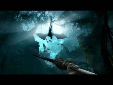 Immagine -1 del gioco Peter Jackson's King Kong per PlayStation 2