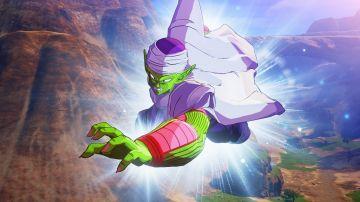 Immagine -4 del gioco Dragon Ball Z: Kakarot per Xbox One