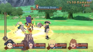 Immagine -5 del gioco Tales of Vesperia: Definitive Edition per PlayStation 4