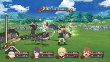 Immagine -4 del gioco Tales of Vesperia: Definitive Edition per PlayStation 4