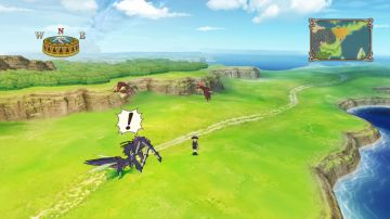 Immagine -2 del gioco Tales of Vesperia: Definitive Edition per Xbox One