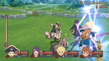 Immagine -1 del gioco Tales of Vesperia: Definitive Edition per PlayStation 4