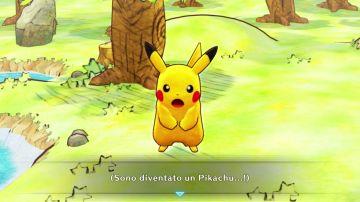 Immagine -5 del gioco Pokémon Mistery Dungeon: Squadra di Soccorso DX per Nintendo Switch