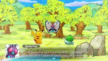 Immagine -3 del gioco Pokémon Mistery Dungeon: Squadra di Soccorso DX per Nintendo Switch