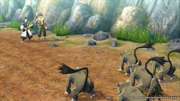 Immagine -3 del gioco Utawarerumono: Prelude to the Fallen per PlayStation 4