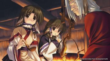 Immagine -2 del gioco Utawarerumono: Prelude to the Fallen per PlayStation 4