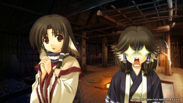 Immagine -5 del gioco Utawarerumono: Prelude to the Fallen per PlayStation 4