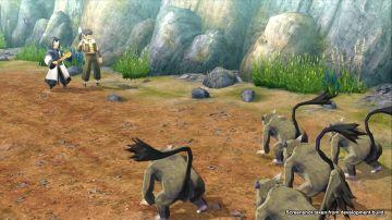 Immagine -1 del gioco Utawarerumono: Prelude to the Fallen per PSVITA